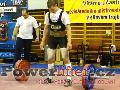 René Hoza, 170kg