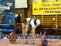 David Hora, 170kg