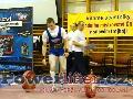 David Hora, 185kg