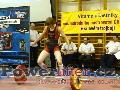 Martin Ondro, 160kg, SK