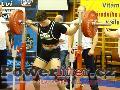 Tomáš Svoboda, 175kg