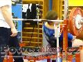 Patrik Přibyl, 135kg