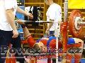Marek Chovanec, 137,5kg