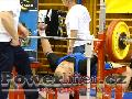 Mojmír Bulejčík, 160kg, SK