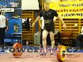 Tomáš Turek, 210kg