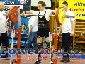 Jan Lorenc, 155kg