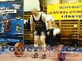 Jan Strouhal, 215kg