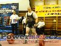 Jan Strouhal, 230kg