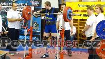 Petr Buchtík, 200kg