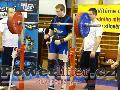 Petr Buchtík, 215kg