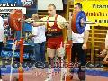Tomáš Novák, 222,5kg