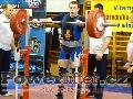 Patrik Navara, 235kg
