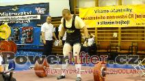 Tomáš Novák, 240kg