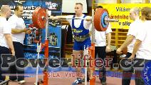Peter Zachar, 252,5kg, SK