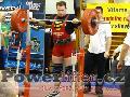 Tomáš Pilík, 230kg