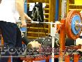 Jan Štika, 147,5kg