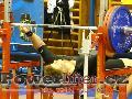 Ondřej Houžvička, 165kg