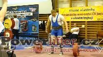 Ondrej Kondě, 230kg, SK