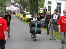 13.místo - Jan Smolen - 78,90 metrů, čas 2:15.05 min