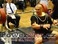 Pavel Demčák, benč 255kg