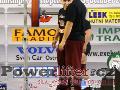Václav Jaremczuk, CZE, 270kg