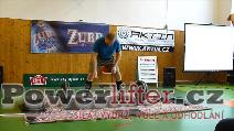 Robert Šemnický, 190kg