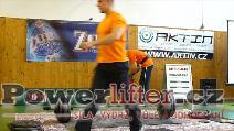 David Vojáček, 240kg