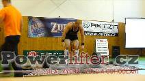 Adam Švehla, 300kg