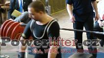 Tomáš Lacko, benč 170,5kg