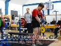 David Horina, 145kg