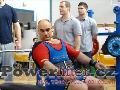 Khaled Ghazal, 210kg