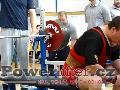 David Rossler, 210kg