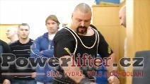 Tomáš Šeděnka, 230kg