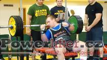 Tomáš Novák, 205kg