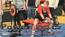Alena Krčmářová, 80kg