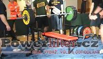 Roman Svoboda, 210kg