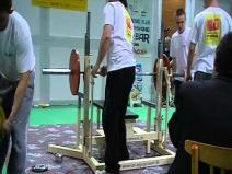 Tlak - ženy a muži kat. 59 - 83 kg