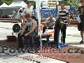 Dalibor Staš, 103kg