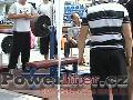 Jan Žvak, 210kg