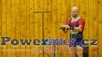 Bronislav Tvrdoň, 125kg