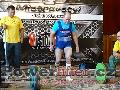 Ivo Brázda, mrtvý tah 235kg