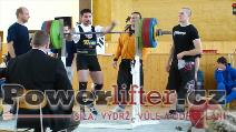 Jiří Zimula, 275kg