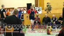 Roman Svoboda, 260kg