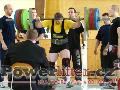 David Coufal, 265kg