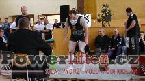Libor Novák, 237,5kg