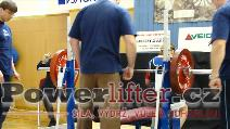 Veronika Vaclová, 75kg