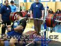 Milan Selinger, 230kg