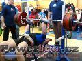 Martin Šumbera, 230kg