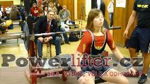 Markéta Kovrzková, 67,5kg