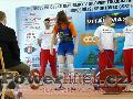 Markéta Kovrzková, 120kg